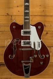Gretsch Electromatic G5422T Walnut used