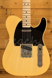 Fender Custom Shop 51 Nocaster NOS - Nocaster Blonde