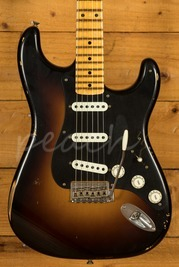 Fender Custom Shop Ancho Poblano Strat - 2 Tone Sunburst