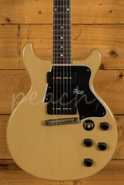 Gibson 1960 Les Paul Special Double Cut Reissue VOS TV Yellow