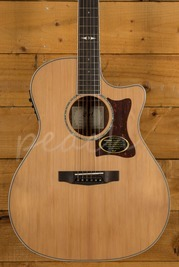 Cort Grand Regal Acoustic GA5F BW Natural Satin
