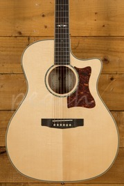 Cort GA10F Natural Satin
