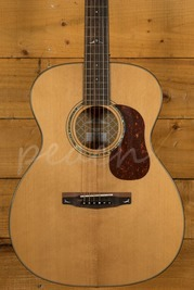 Cort Gold O6 w/case Natural