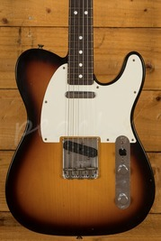 Fender Custom Shop '67 Tele Journeyman Relic Faded 3TSB