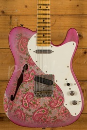 Fender Custom Shop Limited NAMM 50's Tele Thinline Relic