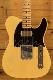 Fender Custom Shop '51 Nocaster NOS Nocaster Blonde HS