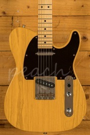 Suhr Classic T Antique Trans Butterscotch Swamp Ash Maple Neck Used