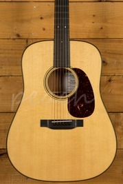 Martin Custom Shop Sinker Mahogany Dreadnought Limited Edition - Sitka Top
