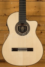 Cordoba GK Pro - Spruce Top & Indian Rosewood Back and Sides