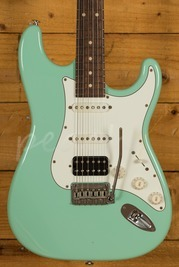 Suhr Classic Antique HSS Surf Green Used