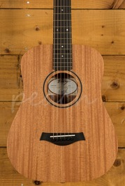 Taylor Baby Mahogany BT2e with ES-B pickup