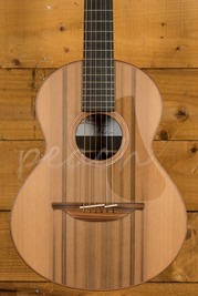 Lowden Wee Lowden WL25 - Driftwood Red Cedar & Rosewood