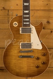 Gibson 2016 Les Paul Standard Honey Burst Used