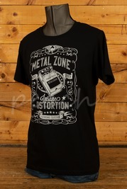 Boss MT-2 Metal Zone T-Shirt