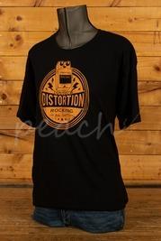 Boss DS-1 Distotion Pedal T-Shirt