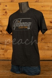 Gibson Custom T (Heathered Gray)
