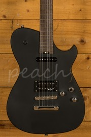 Cort Matt Bellamy Signature Matt Black B Stock