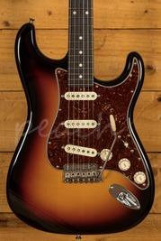 Fender Custom Shop 59 Strat NOS Anniversary Strat 3 Tone Sunburst
