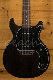 Gibson Les Paul Special Tribute DC - Worn Ebony