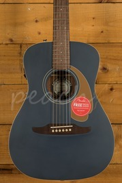 Fender Malibu Player - Midnight Satin