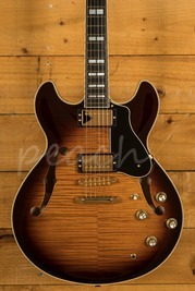 Yamaha SA2200 Brown Sunburst