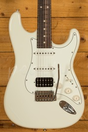 Suhr Classic Pro Peach LTD - HSS Rosewood Olympic White
