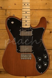 Fender Vintera 70s Tele Deluxe Maple Neck Mocha