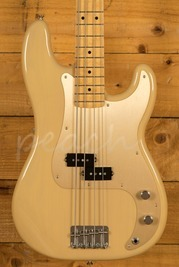 Fender Vintera 50s P Bass Maple Neck Vintage Blonde