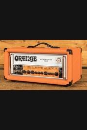 Orange Rockerverb 100 MKIII 100 watt guitar amplifier head