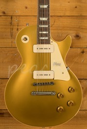 Gibson Custom 1956 Les Paul Goldtop Reissue VOS
