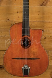Eastman DM-2/v Gypsy Jazz Model