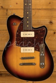 Reverend Charger 290 - 3-Tone Burst