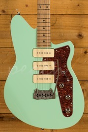 Reverend Jetstream 390 - Oceanside Green
