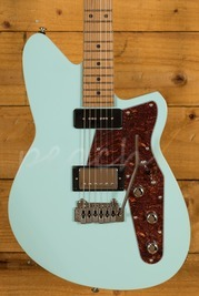 Reverend Double Agent W - Chronic Blue *Ex-demo*