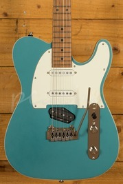 Reverend Pete Anderson Eastsider S - Satin Deep Sea Blue