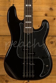 Fender Duff McKagan Deluxe Precision Bass Black