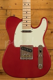 Fender American Pro Telecaster Candy Apple Red Maple Neck Used