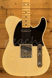 Fender Custom Shop '52 Tele NOS Faded Nocaster Blonde