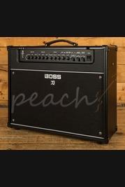 Marshall DSL40CR Dual Channel Combo - Peach Guitars