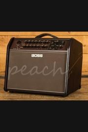 Boss ACS-PRO Acoustic Singer Amplifier