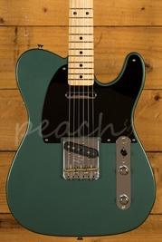 Fender Custom Shop 52 Tele NOS Sherwood Green