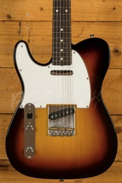 Fender Custom Shop '60 Tele NOS 3TSB Left Handed
