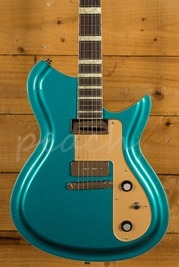 Rivolta Combinata VII - Adriatic Blue Metallic