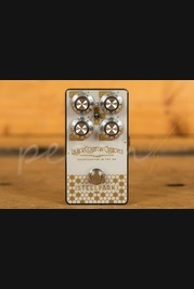 Black Country Customs Steelpark Boost Pedal