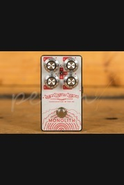 Black Country Customs Monolith Distortion Pedal
