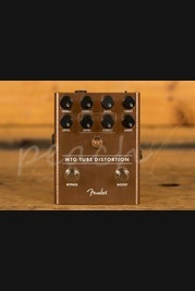 Fender MTG Tube Distortion Pedal