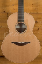 Lowden S-35 - Red Cedar & Walnut