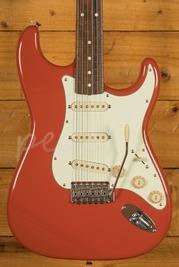 Fender Japan 60s Strat Fiesta Red - Used