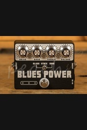 King Tone Guitar - Blues Power