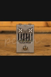 Rockett Pedals Rockaway Steve Stevens Overdrive & 6 Band Graphic EQ